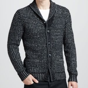 rag & bone x Neiman Marcus Target Cardigan Sweater